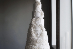 Luxury 7 Tier Wedding Cake