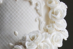 Luxury Sugar Flowers