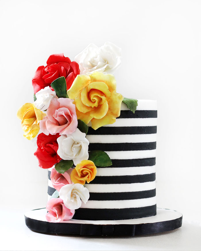 kate-spade-cake-sugar-rose-black-white-stripe-web